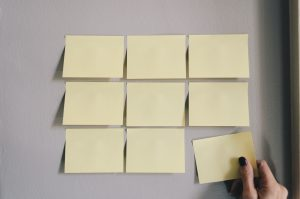solution VAE - postit